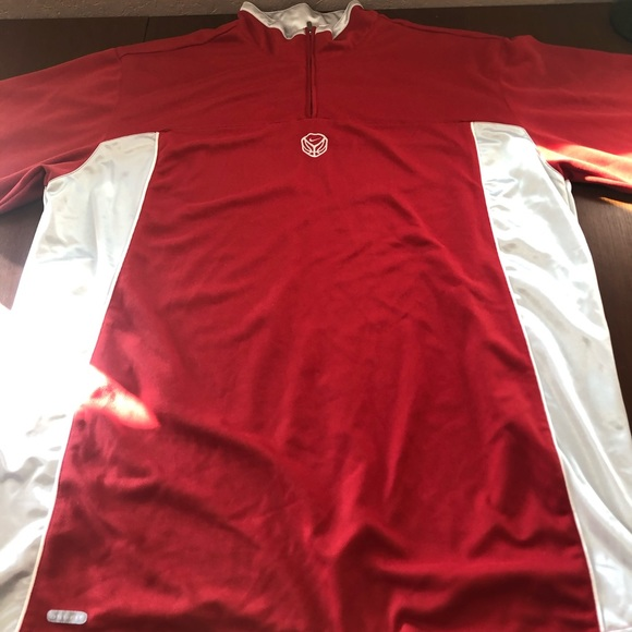 Nike Other - Thick double layer Nike pullover shortsleeved
